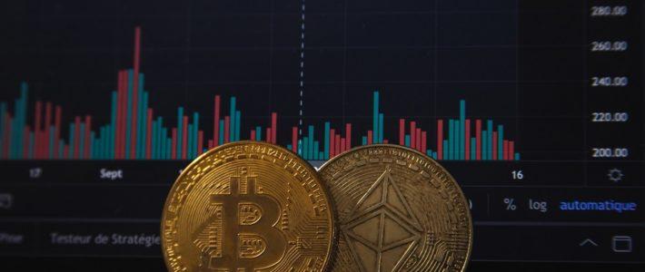 Top-100-Kryptowährungen—Kurse
